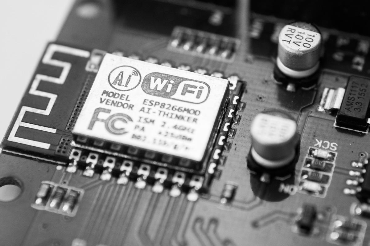 Rete Wi-Fi gestita per aziende, ristoranti e hotel